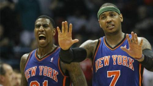 A Few Questions to Ponder About the Knicks