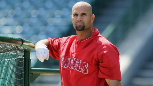 Albert Pujols Is Coming to Yankee Stadium