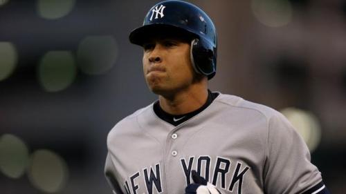Alex Rodriguez Set for More Hip Surgery