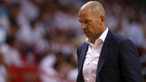 Andrei Kirilenko: Former Nets Coach Jason Kidd 'Couldn't Handle' The Pressure