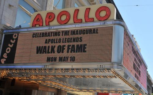 Apollo Theater Set To Take Amateur Night Across The Pond