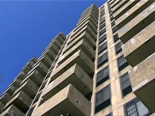 Arrest Made In Death Of Woman Who Fell From 14th Floor Balcony In The Bronx