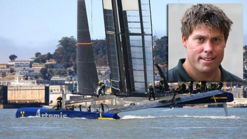 Artemis Loses First Race Since Sailor's Death