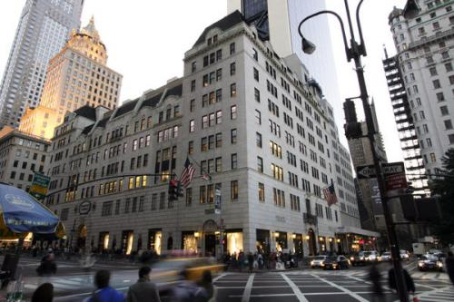 Bergdorf Goodman Plans Exclusive Merchandise, Renovations for 111th Birthday