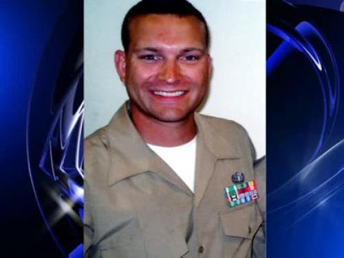 Body Of Fallen NJ Marine Coming Home Tuesday