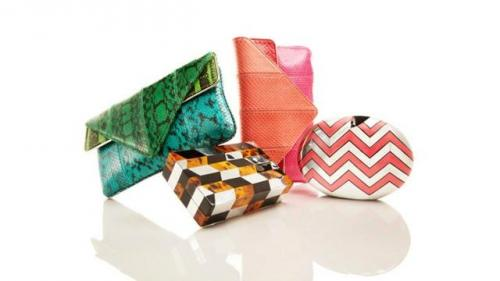 Brian Atwood Launches First Handbag Collection Exclusively On Gilt Groupe