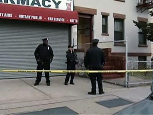 Brooklyn Woman Injured When Police Bullet Comes Through Her Ceiling
