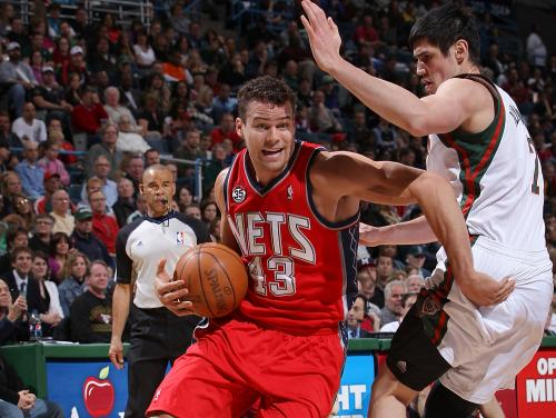 Bucks Beat Nets 106-95