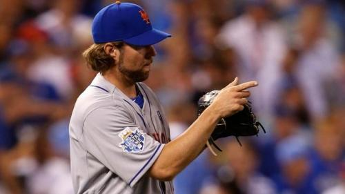 Burning Questions for Mets in Second Half