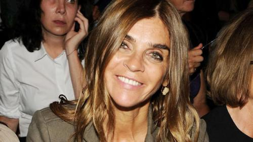Carine Roitfeld is Launching a New Magazine in September