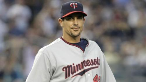 Carl Pavano Gets the Last Laugh