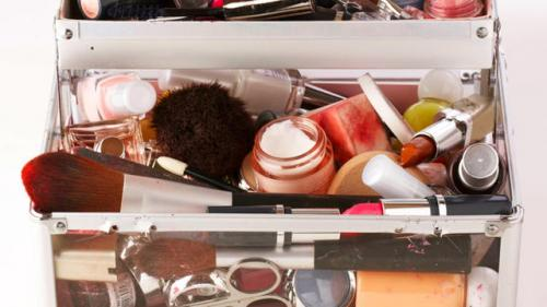 Cheat Sheet: When to Chuck Your Old Makeup