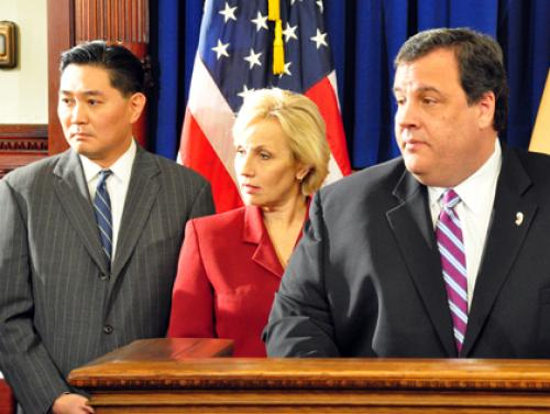 Christie Calls Proceedings 'A Circus' As Senate Panel Rejects Supreme Court Nominee
