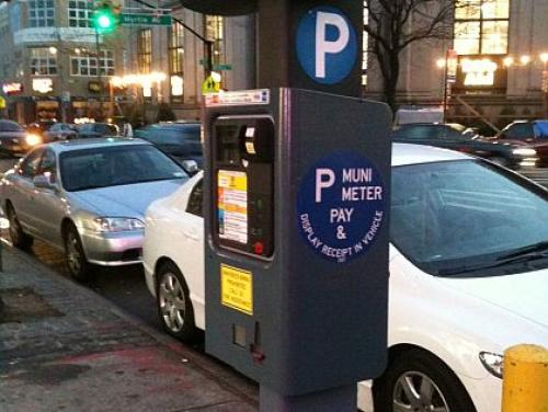 City Council Votes For Muni-Meter Grace Period, Banishes Alternate-Side Stickers