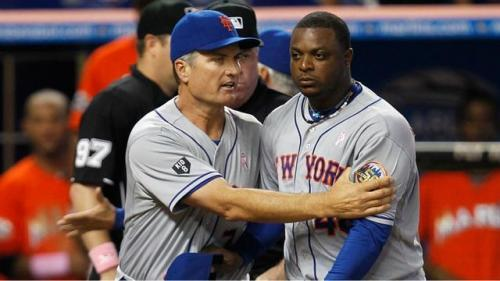 Closing the Door Confounds the Mets