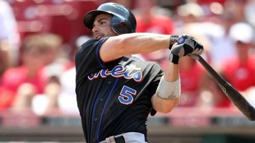 David Wright's Place in the Mets' Past, Present and Future