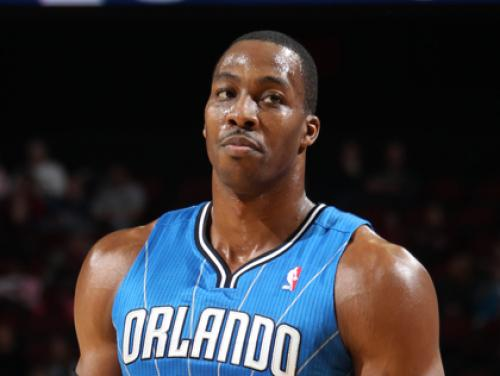 Dwight Howard: 'Only One Team' On List; Magic GM Confirms Request For Trade To Nets