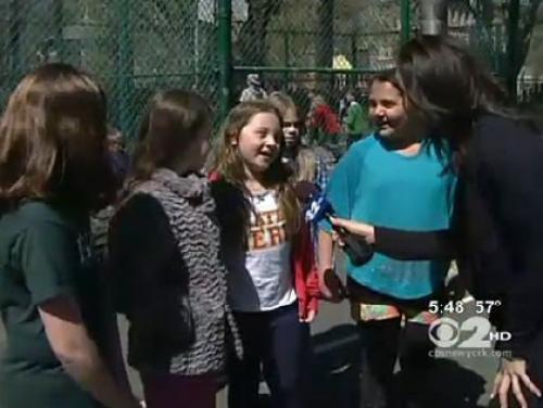 Elysian Charter School In Hoboken Wins Viral Video Contest, $5,000