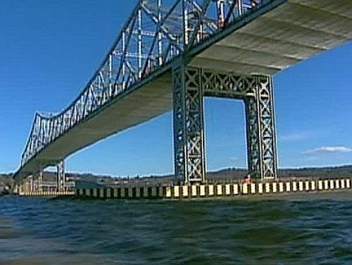 Environmental Group Riverkeeper Objects To New Tappan Zee Bridge Plan