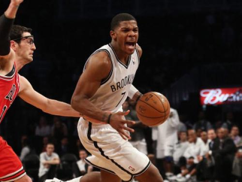 First Season In Brooklyn Is One To Forget For Nets Guard Joe Johnson