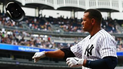 For Yankees, Two Out of Three Is Just Fine