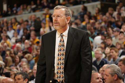 Former Nets Head Coach P.J. Carlesimo On Firing: 'I'm Tremendously Disappointed'