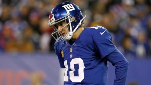Giants Battling History and Bengals This Sunday