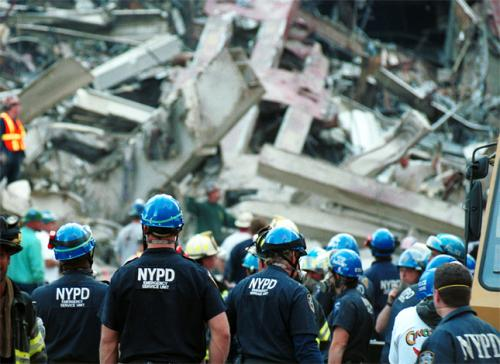 Help One Step Closer For 9/11 Responders With Cancer