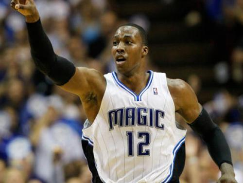 Hope Dwindling For Nets-Dwight Howard Trade; Magic Focusing On Lakers?