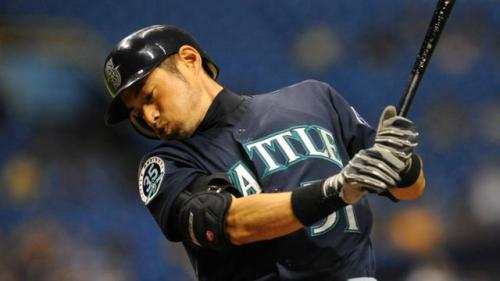 Ichiro Suzuki is the Newest New York Yankee