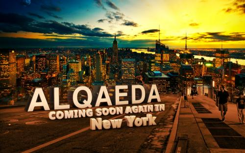 Investigators Looking For Source Of 'Al Qaeda' Graphic, Say No Imminent Threat Against NYC Found