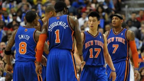 It's Avoid the Trap Weekend for the Knicks