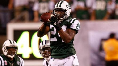 It's Deja Vu for Darrelle Revis and the Jets