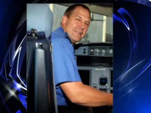 JetBlue Pilot Who Had Apparent Meltdown Arraigned In Federal Court