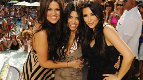 Kardashians to Debut Makeup Collection