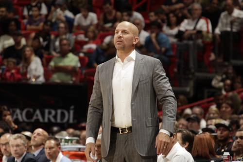 Kevin Garnett Hopes Jason Kidd Receives Warm Reception In Brooklyn Return