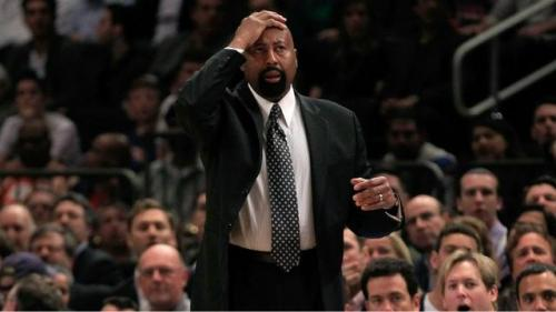 Knicks Reportedly Want to Keep Mike Woodson Around