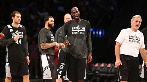 Lichtenstein: Despite Question Marks, Nets Are Still A Playoff Team