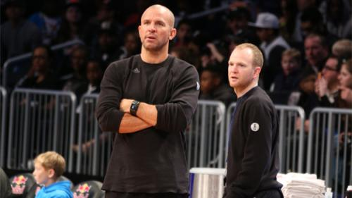 Lichtenstein: In Defense Of Jason Kidd's Reassignment Of Lawrence Frank