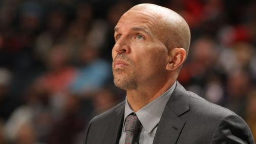 Lichtenstein: Kidd Must Be Reassigned, If Not Fired Altogether