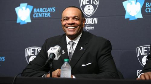 Lichtenstein: Nets Coach Hollins A Refreshing Change From J-Kidd