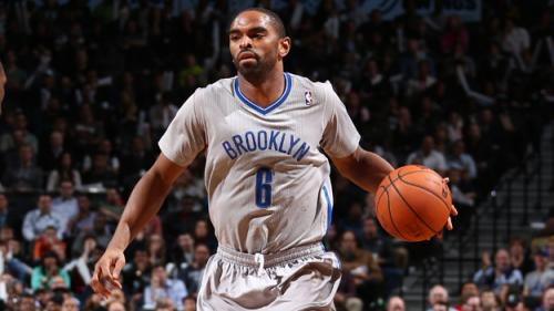 Lichtenstein: Nets Have Their Core Four, But Who Will Take The Fifth?