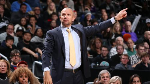 Lichtenstein: Nets' Offense Under Kidd Has Been Totally Offensive