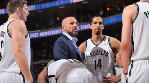 Lichtenstein's Playoff Preview: Nets Will Get Past Raptors, But It Won't Be Easy
