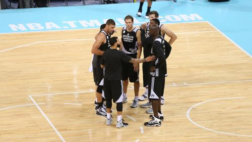 Lichtenstein: 5 Takeaways From Nets' Trip To China