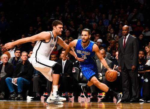 Lichtenstein: What Should The Nets Do With Brook Lopez?