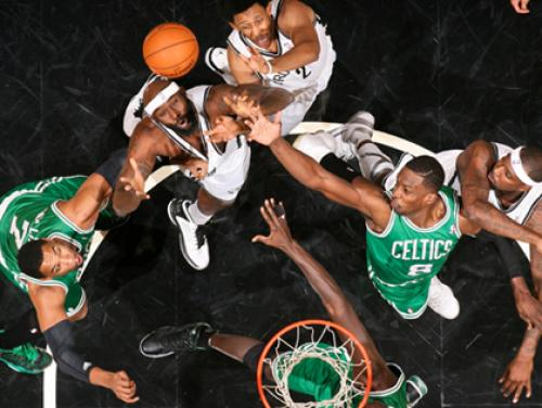 Lichtenstein: Who Cares Whether Nets' Win Over Rondo-Less Celtics Was A Statement?