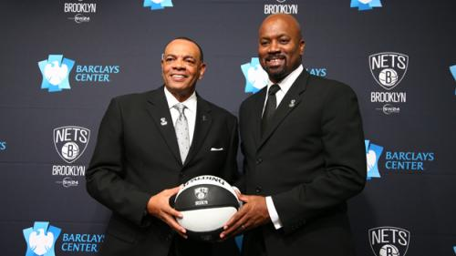 Lionel Hollins On WFAN: Nets To Play Hard Night In, Night Out
