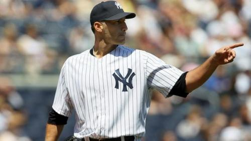 Loss Doesn't Make Andy Pettitte's Return a Failure