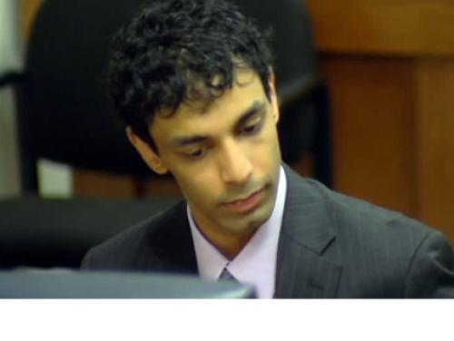 M.B. Wants Prison For Ravi In Rutgers Webcam Case